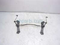 $75 Toyota FRONT STABILIZER / SWAY BAR