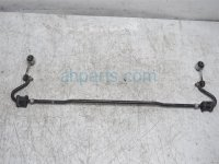 $50 Toyota REAR STABILIZER / SWAY BAR