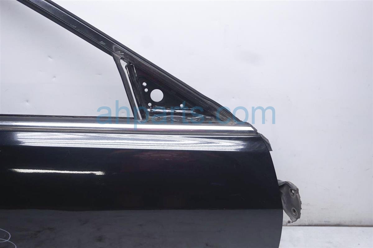 2003 Acura TL Front Passenger Door Shell Black 67010 S0K A91ZZ Replacement
