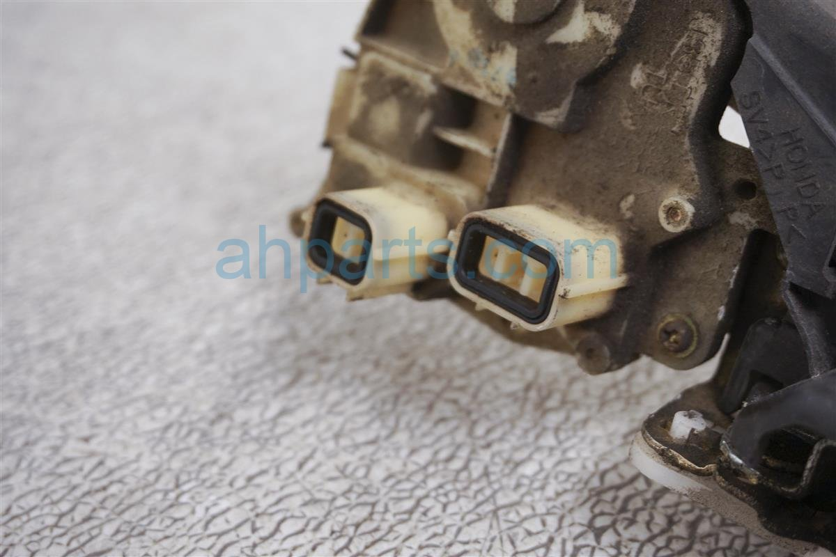 2003 Acura TL Rear Passenger Door Lock Actuator 72610 S0K A02 Replacement