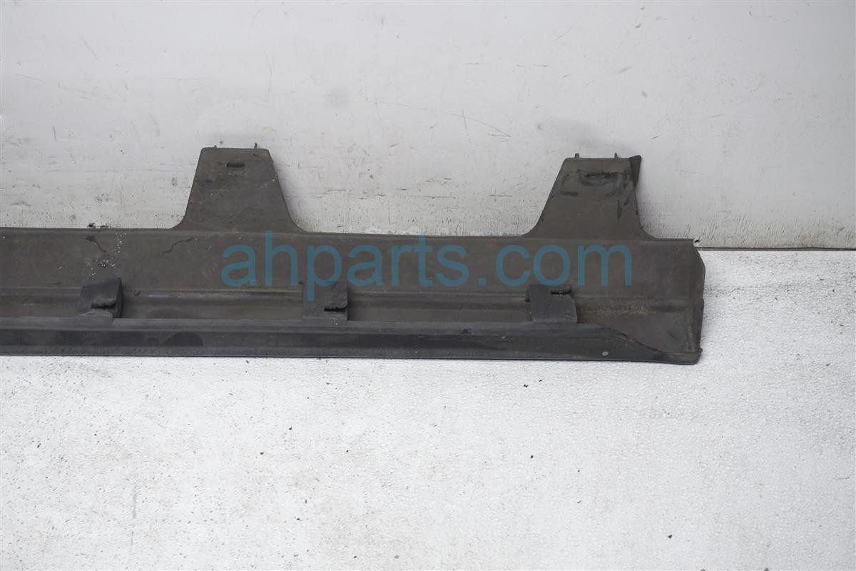 2003 Acura TL Rocker Trim Driver Side Skirt / Molding   Black 71850 S0K 305ZL Replacement