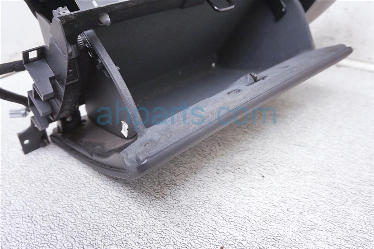 2003 Acura TL Glove Box Compartment   Black 77520 S0K A01ZE Replacement