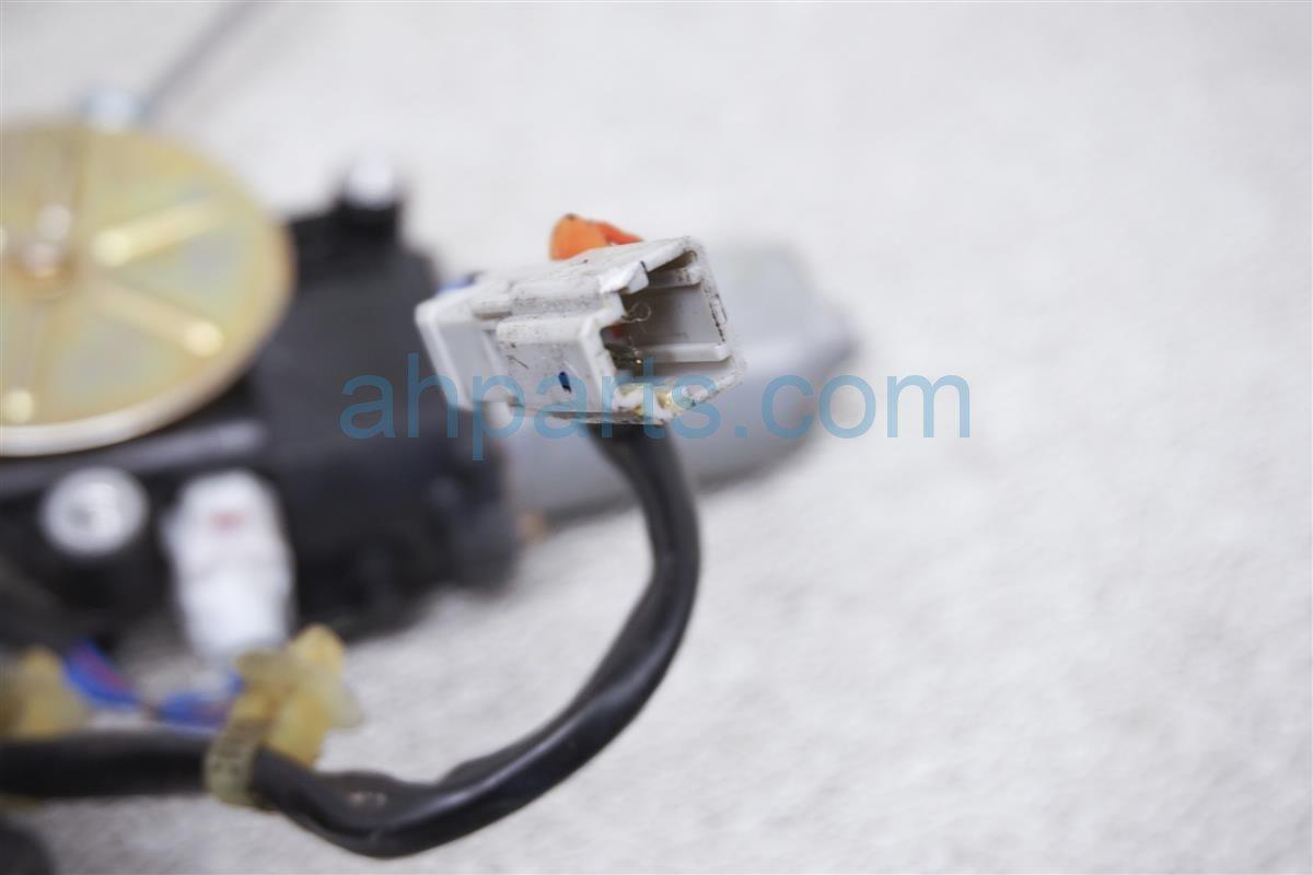 2003 Acura TL Front Passenger Door Window Regulator 72210 S0K A13 Replacement