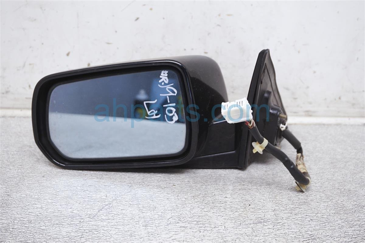 2003 Acura TL Driver Side Rear View Mirror 76250 S0K A21ZB Replacement