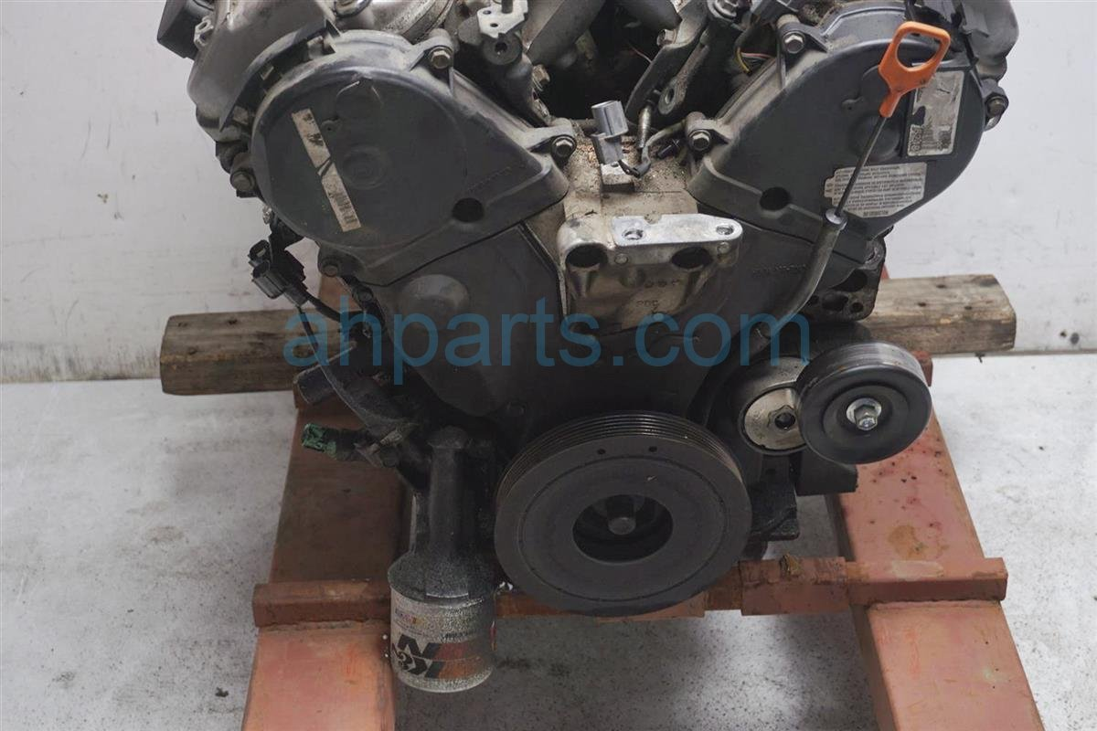2003 Acura TL Engine / Motor   Miles = Unknown 10002 PXG A00 Replacement