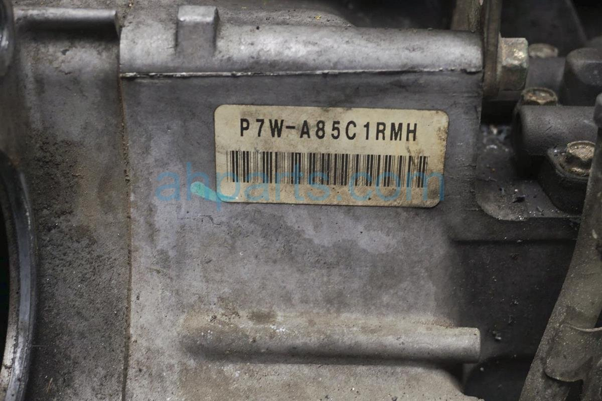 2003 Acura TL At Transmission   Miles = 20021 P7W A84 Replacement