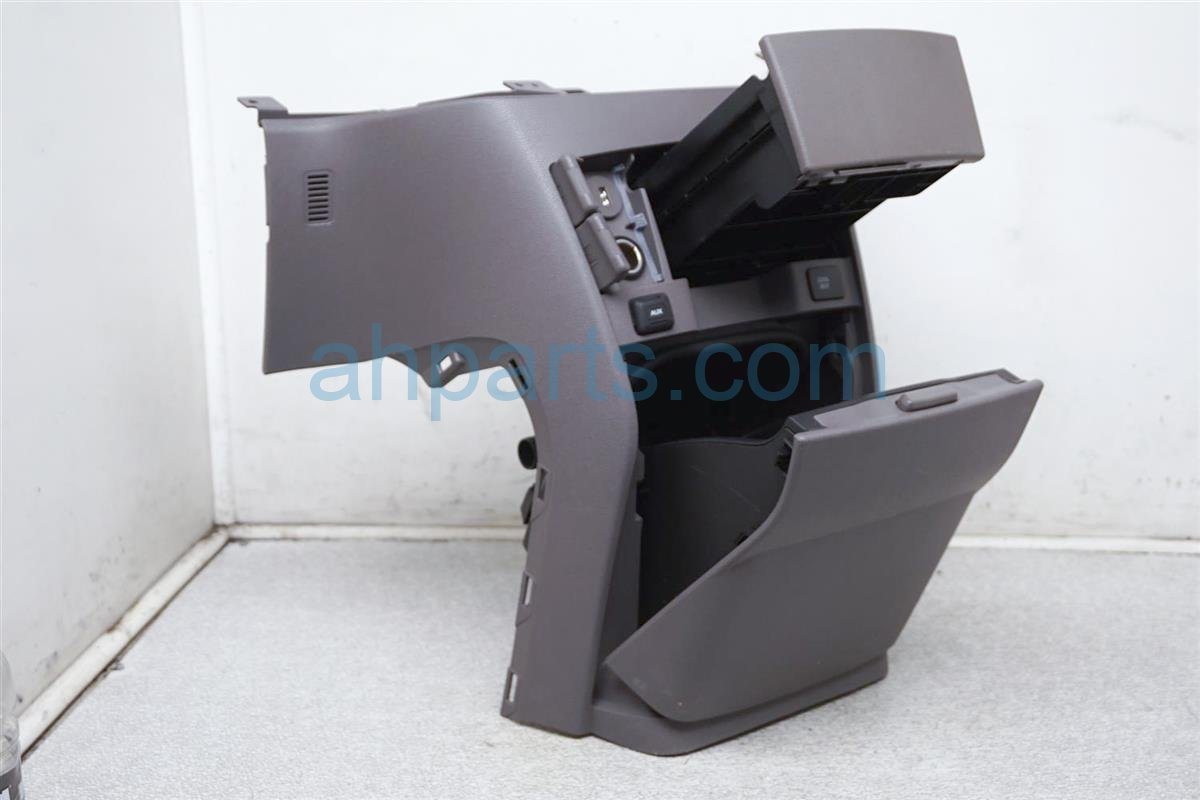 2014 Honda Odyssey Center Dashboard Console   Truffle 77299 TK8 A81ZB Replacement