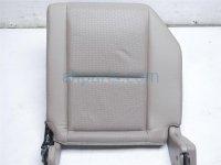 $110 Honda RR/RH LOWER SEAT CUSHION - BEIGE LTH