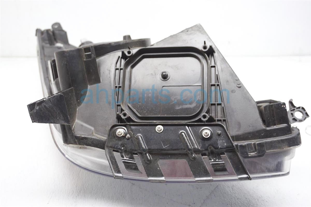 2008 Toyota Prius Headlight Driver Head Light / Lamp   Scratches 81170 47160 Replacement