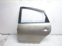 $195 Toyota RR/LH DOOR - GOLD - SHELL ONLY