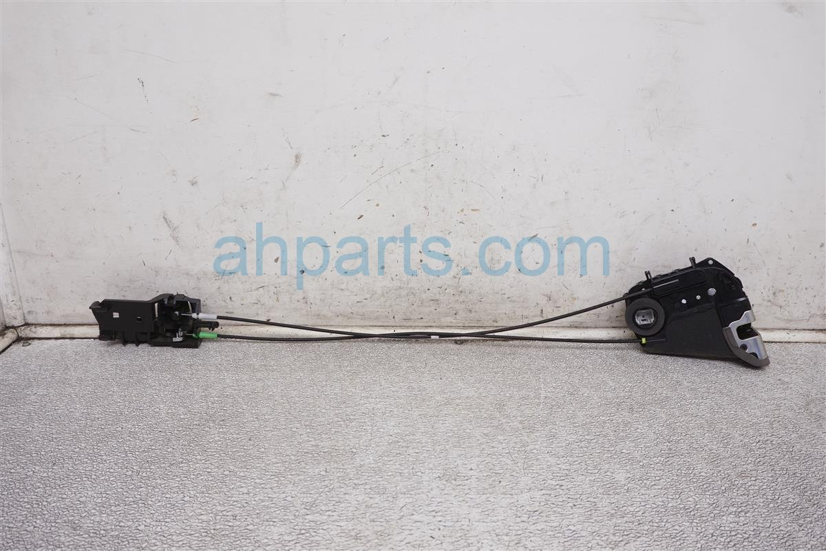 2008 Toyota Prius Rear Driver Door Lock Actuator 69060 47050 Replacement