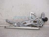 $40 Toyota FR/RH DOOR WINDOW REGULATOR
