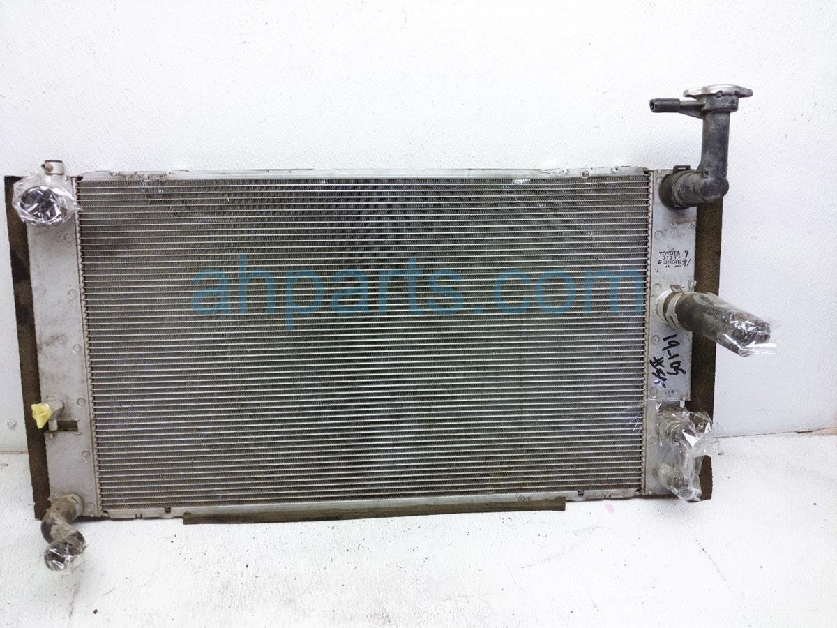 2008 Toyota Prius Radiator 16041 21281 Replacement