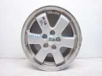 $46 Toyota FR/LH WHEEL / RIM -