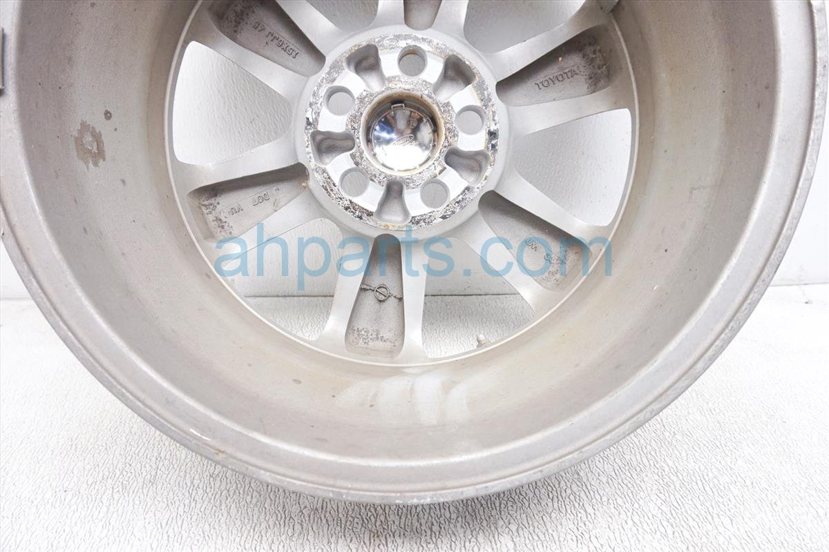 2008 Toyota Prius Front Driver Wheel / Rim   42611 47390 Replacement
