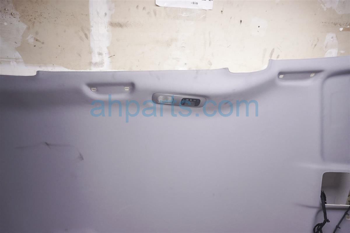 2018 Honda Odyssey Headliner / Roof Lining   Gray 83201 THR A11ZB Replacement