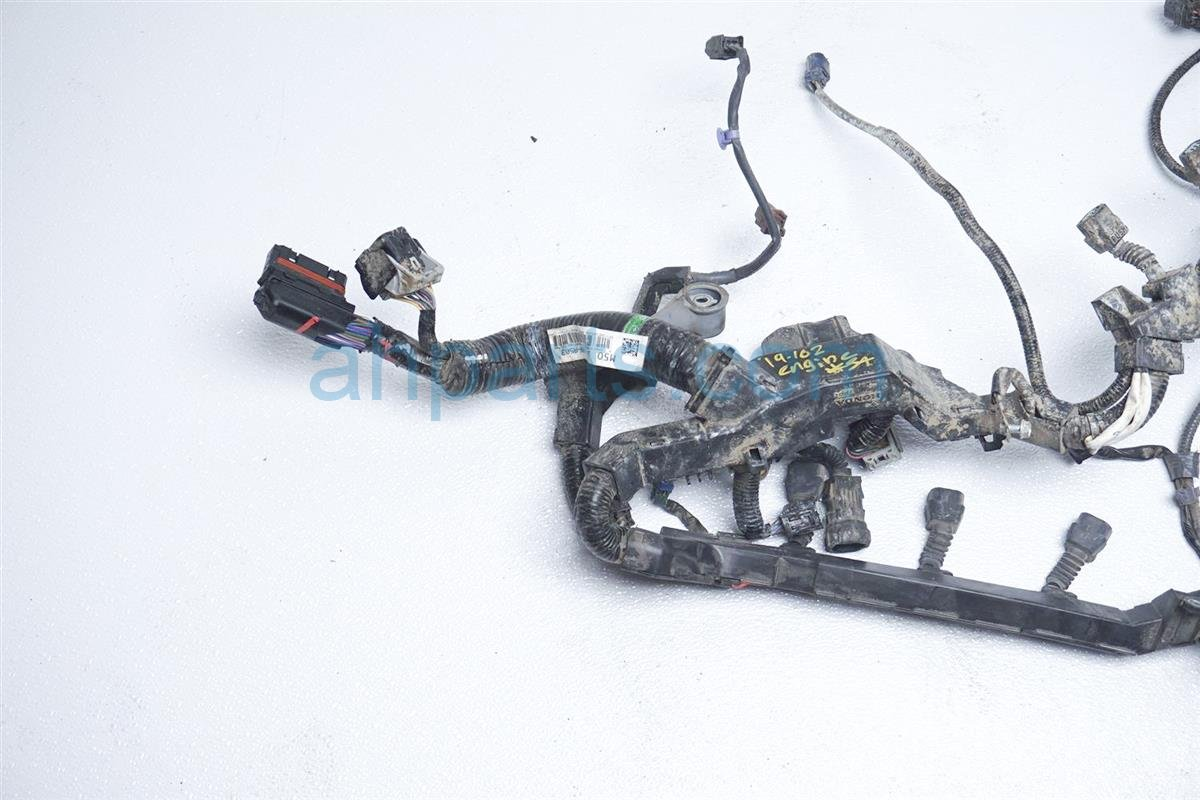 2018 Honda Odyssey Engine Wire Harness 32110-5MR-A50AH Parts Dismantlers