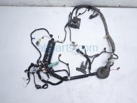 Honda LH ENGINE ROOM WIRE HARNESS
