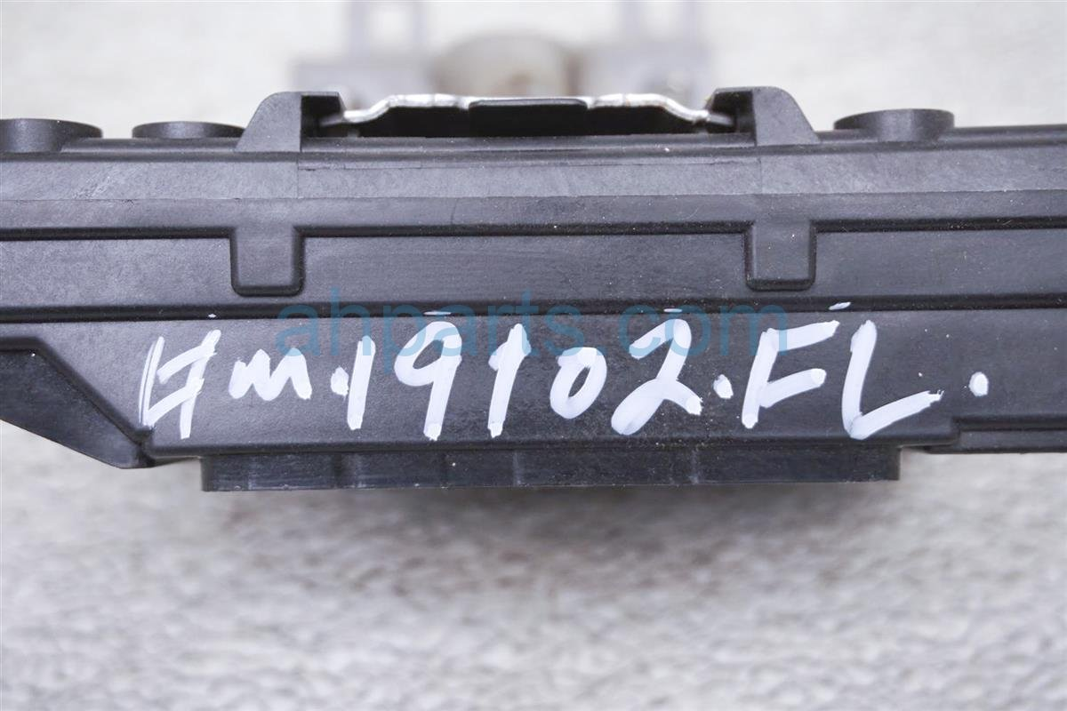 2018 Honda Odyssey Body Control Unit 38800 THR A51 Replacement