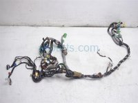 $70 Acura INSTRUMENT WIRE HARNESS