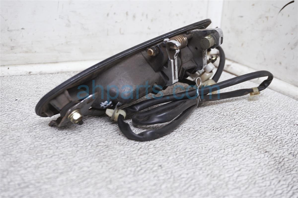 2003 Acura TL Outside/exterior Front Passenger Outer Door Handle 72140 S0K A01ZL Replacement