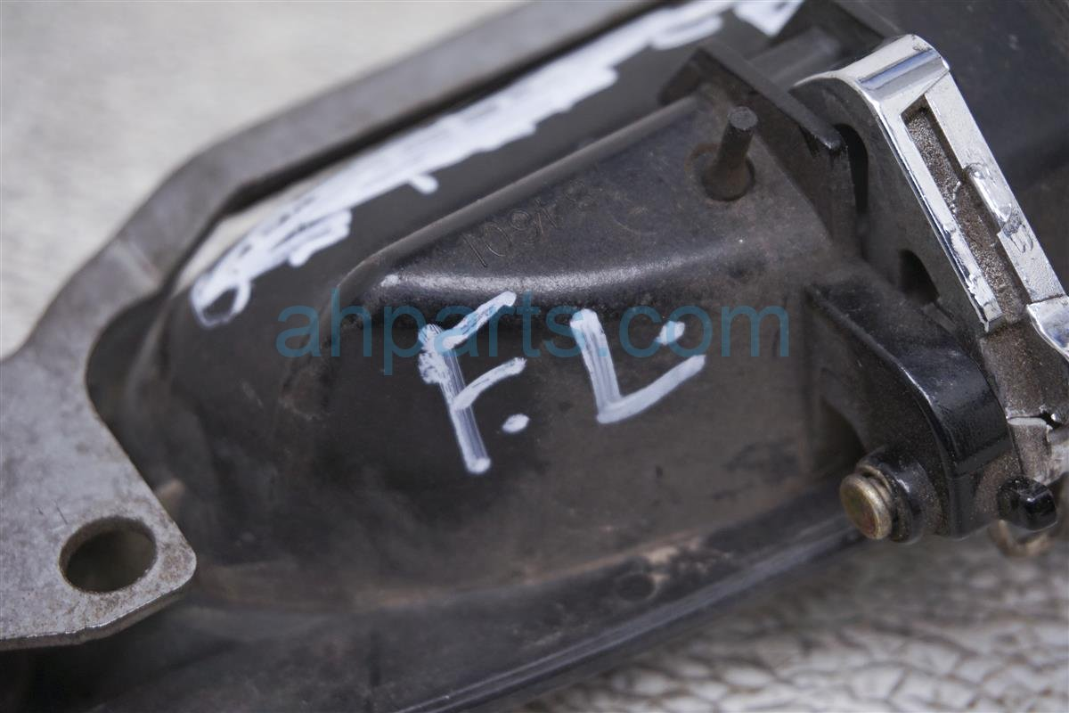 2003 Acura TL Outside/exterior Front Driver Outer Door Handle 72180 S0K A01ZL Replacement