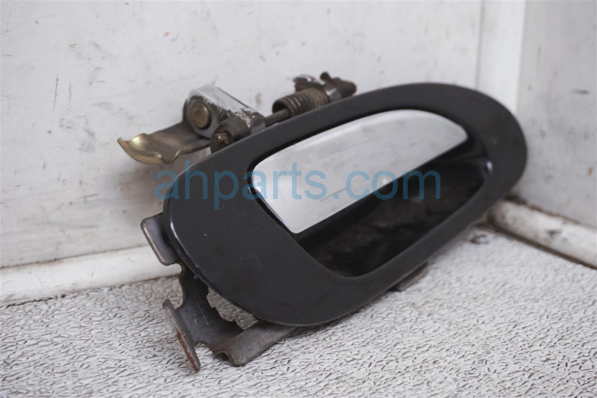 2003 Acura TL Outside/exterior Rear Passenger Outer Door Handle 72640 S0K J01ZA Replacement