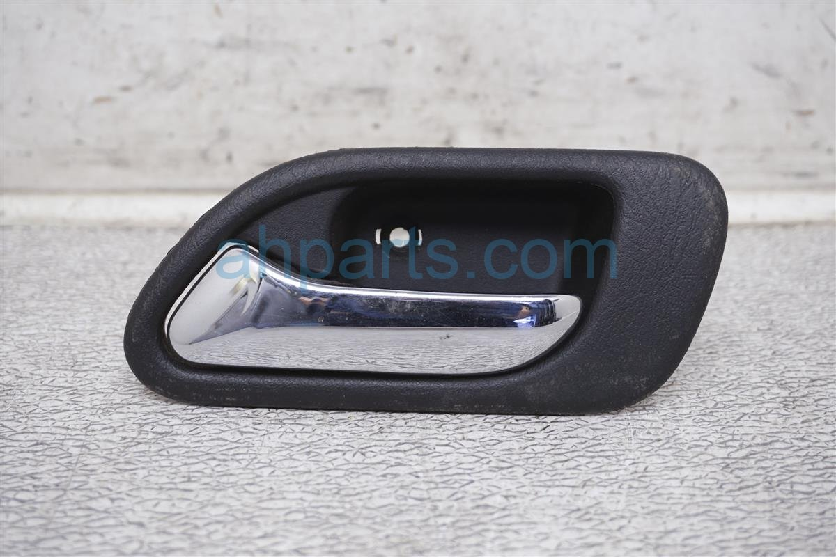 2003 Acura TL Inside / Rear Driver Interior Door Handle 72660 S0K A03ZB Replacement