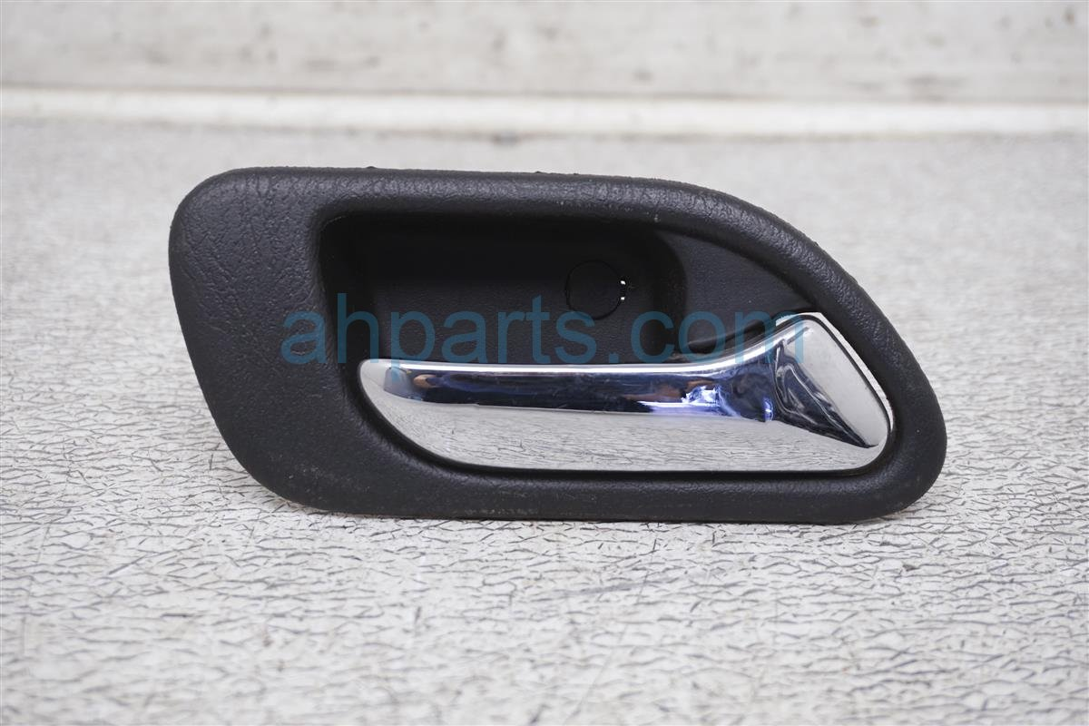 2003 Acura TL Inside / Rear Passenger Interior Door Handle 72620 S0K A03ZB Replacement