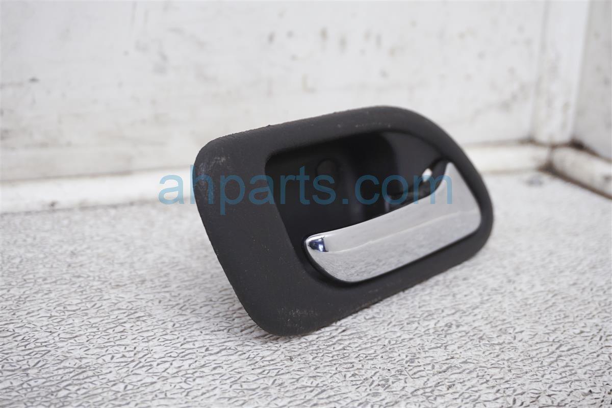2003 Acura TL Inside / Rear Passenger Interior Door Handle 72620 S0K A03ZB Replacement