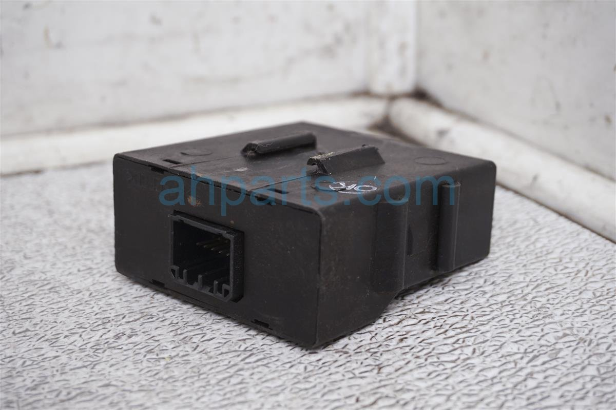2003 Acura TL Engine Ecu Module / Computer Bypass Valve Control Unit 37850 PGE A01 Replacement
