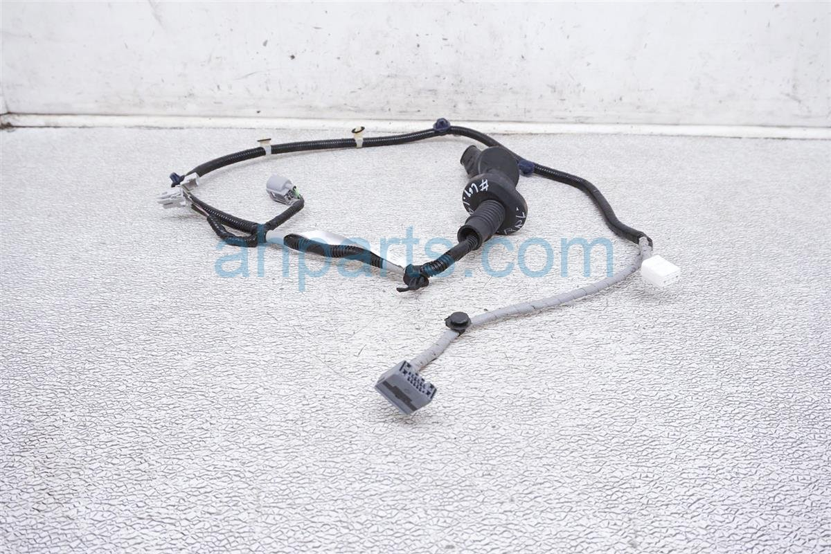 2017 Honda Ridgeline Rear Driver Door Wire Harness 32754 T6Z A00 Replacement