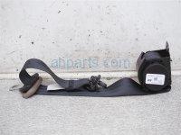 Honda REAR MID SEAT BELT - GRAY