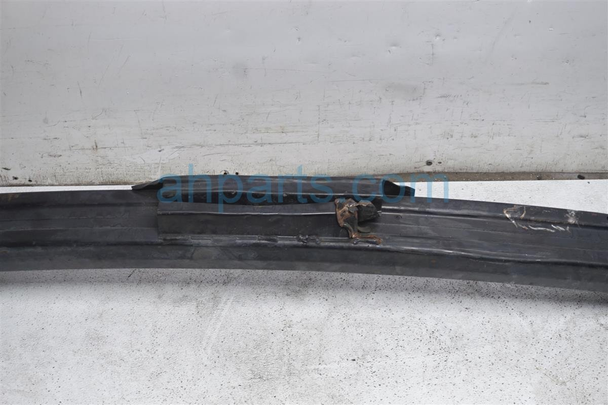2003 Acura TL Beam Front Bumper Reinforcement Bar 71130 S0K A01 Replacement