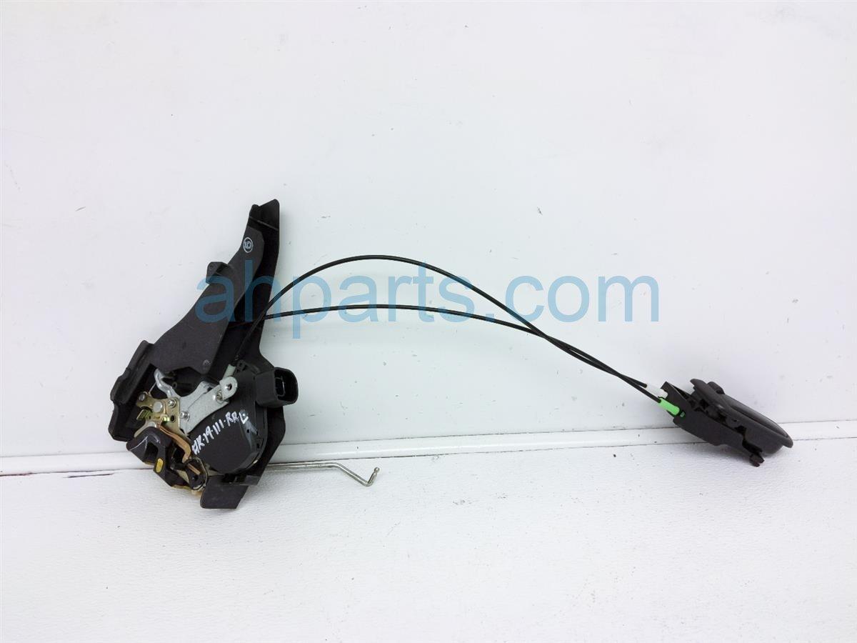 2005 Toyota Rav 4 Rear Driver Door Lock Actuator 69340 42060 Replacement