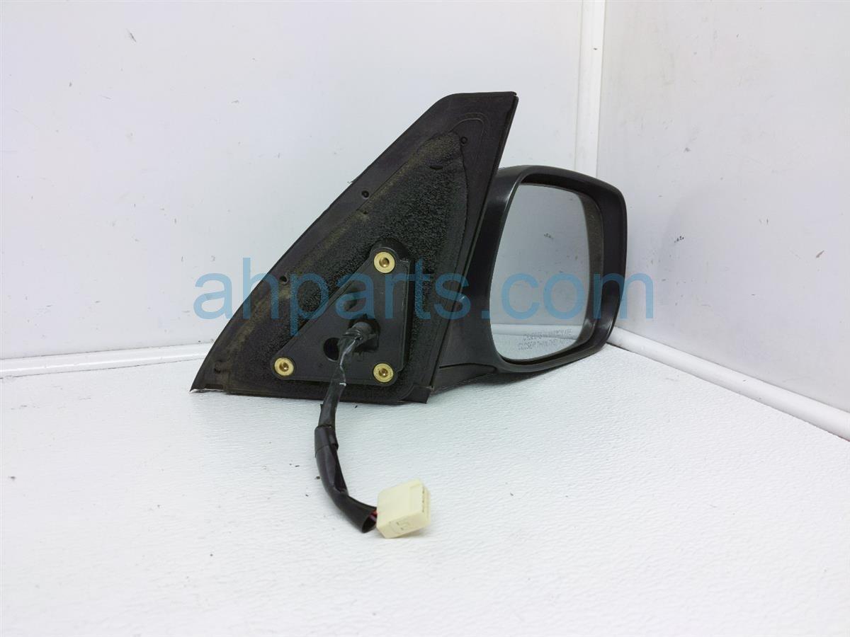 2005 Toyota Rav 4 Passenger Side Rear View Mirror   Black 87910 42790 Replacement