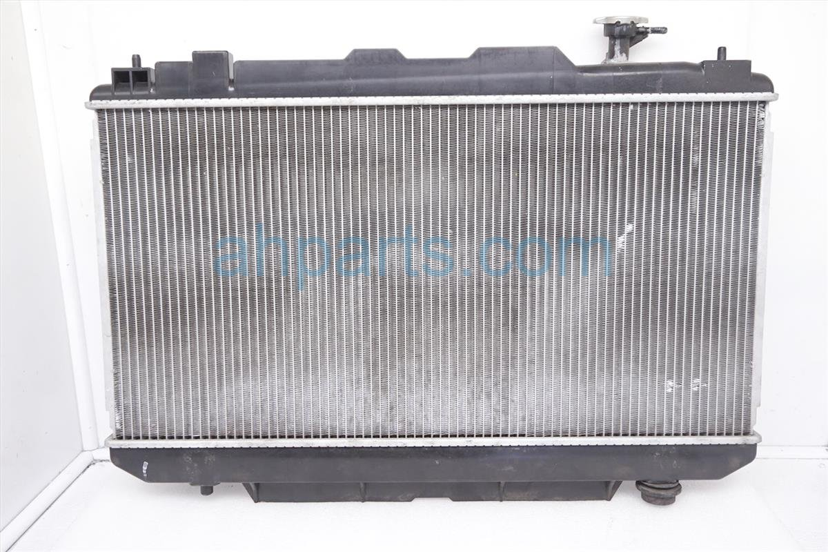 2005 Toyota Rav 4 Radiator 16400 28500 Replacement