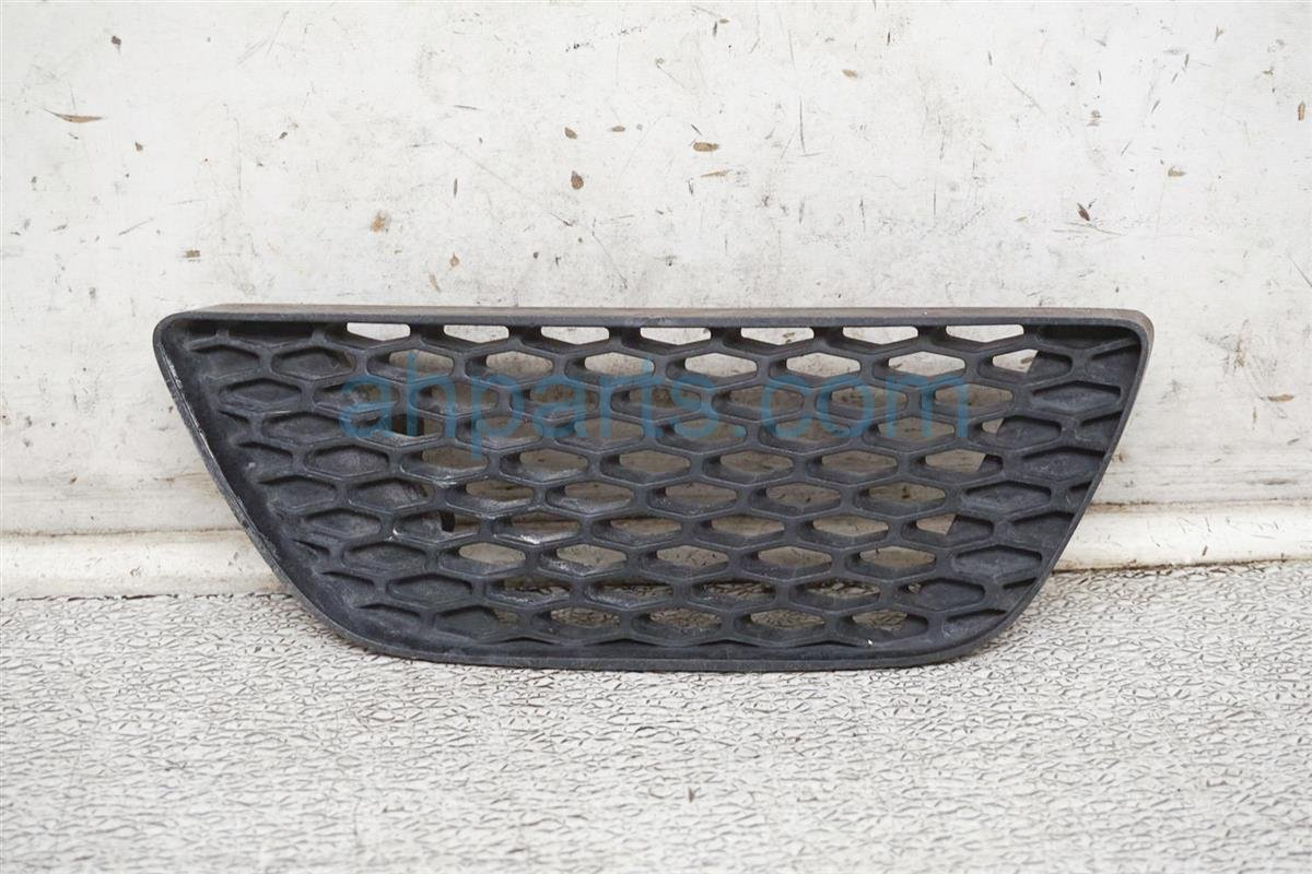2001 Honda Accord Front Passenger Fog Light Cover 71103 S82 A00 Replacement