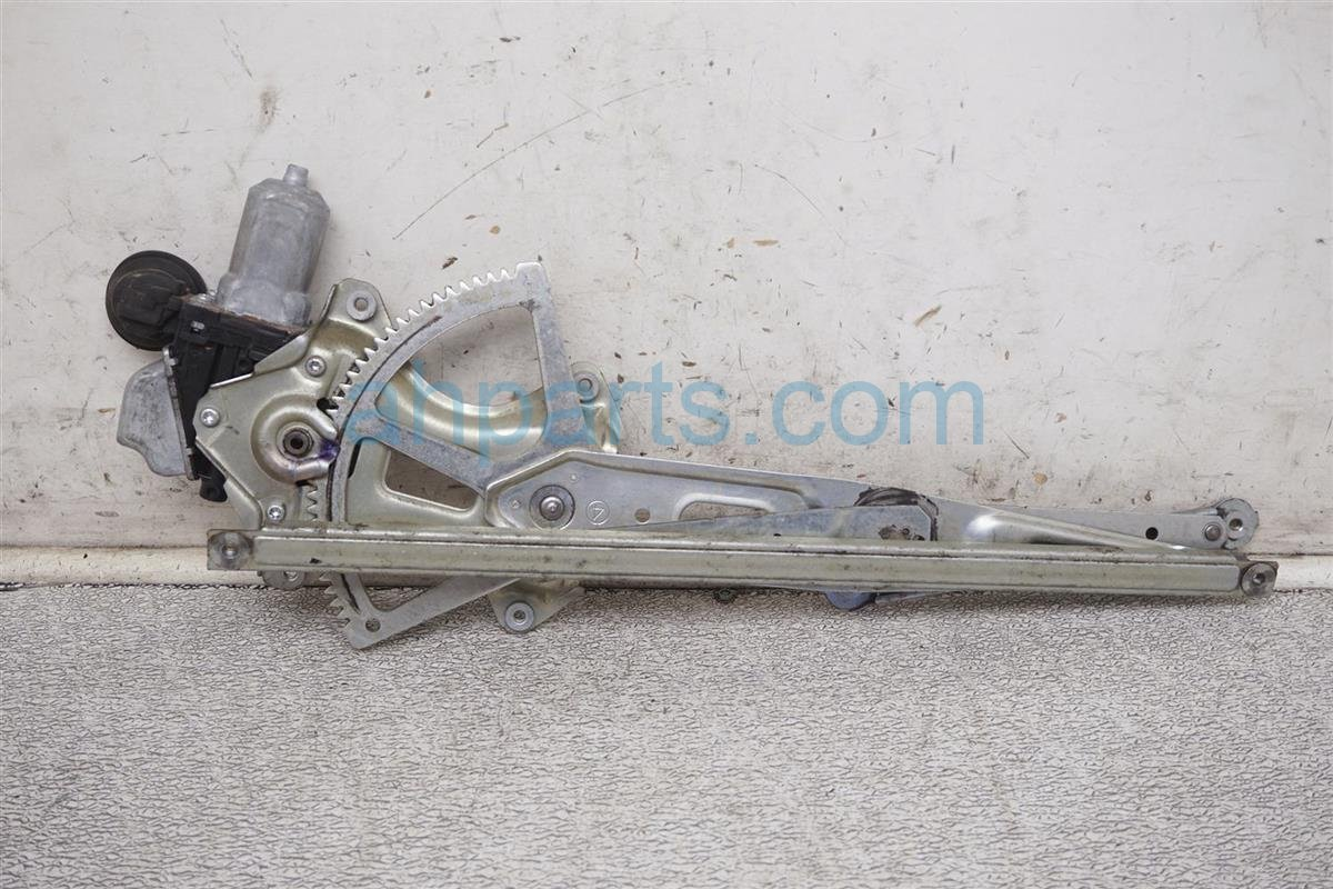 2008 Lexus Ls460 Front Driver Door Window Regulator 85720 50104 Replacement