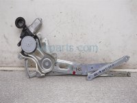 $40 Toyota RR/RH DOOR WINDOW REGULATOR