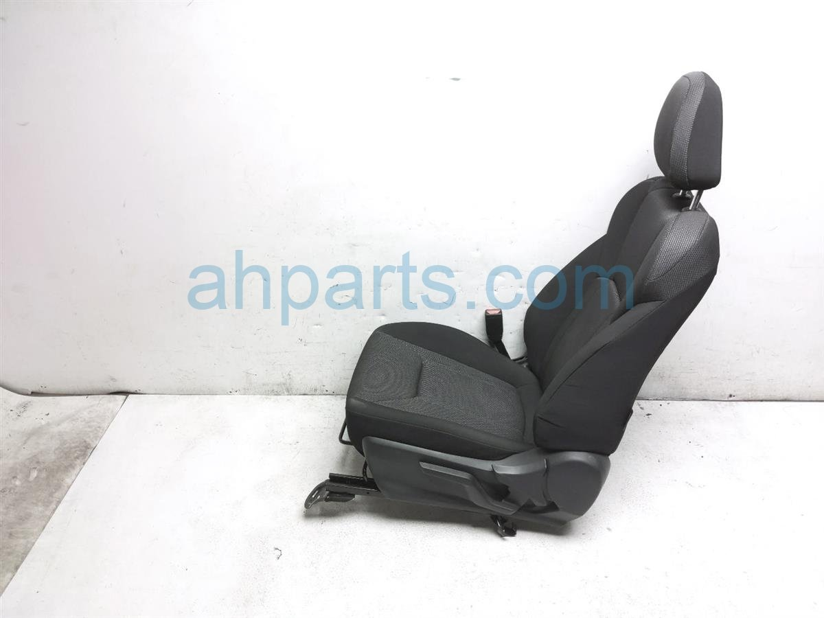 2019 Subaru Impreza Front Driver Seat   Black   Cloth     64150FL01AVH Replacement