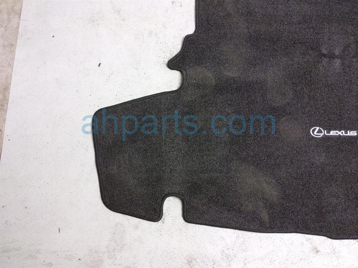 2016 Lexus Is200t Trunk Floor Mat  black  64722 53140 C1 Replacement