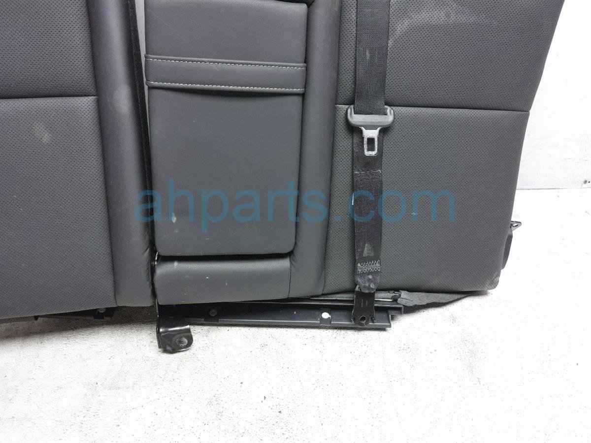 2016 Lexus Is200t Back (2nd Row) Rear Passenger & Driver Seat Upper Portion 71077 53A10 C7 Replacement