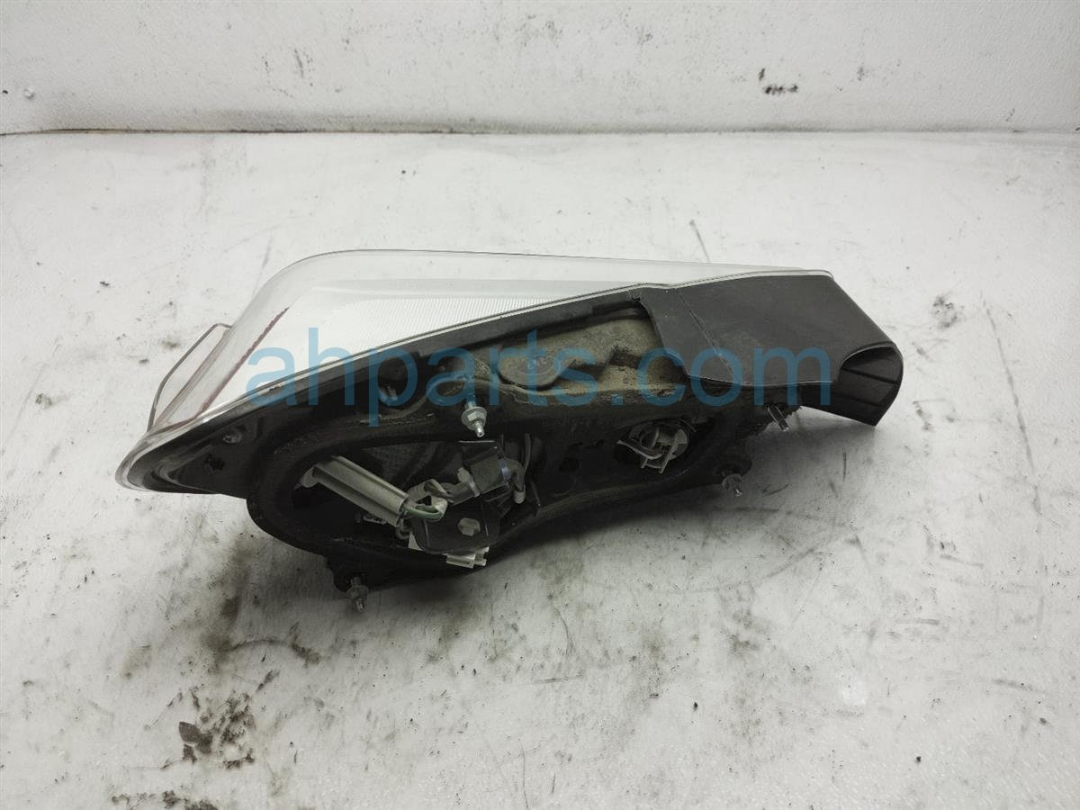 2013 Scion FR S Rear Passenger Tail Light / Lamp SU003 05810 Replacement