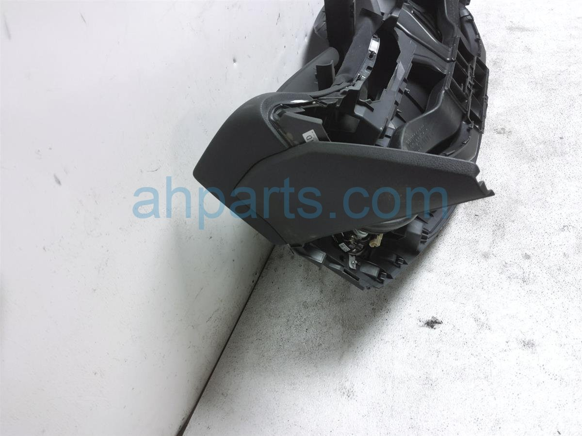2013 Scion FR S Dashboard W/ Air Bag Replacement