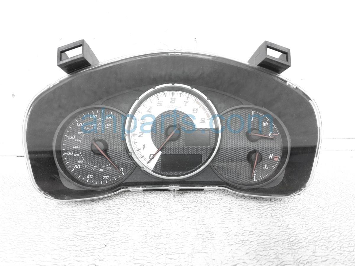 2013 Scion FR S Speedometer / Gauge Speedo Instrument Cluster   Mt 85002 CA030 Replacement