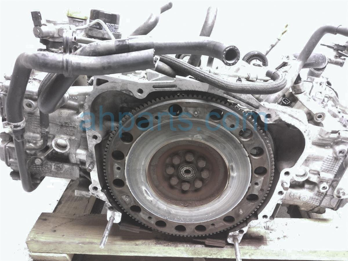2013 Scion FR S Motor / Engine   Unknown Miles SU003 00102 Replacement