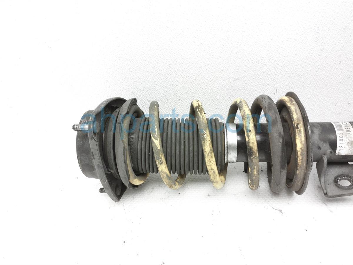 2013 Scion FR S Front Passenger Strut Shock + Spring SU003 00371 Replacement