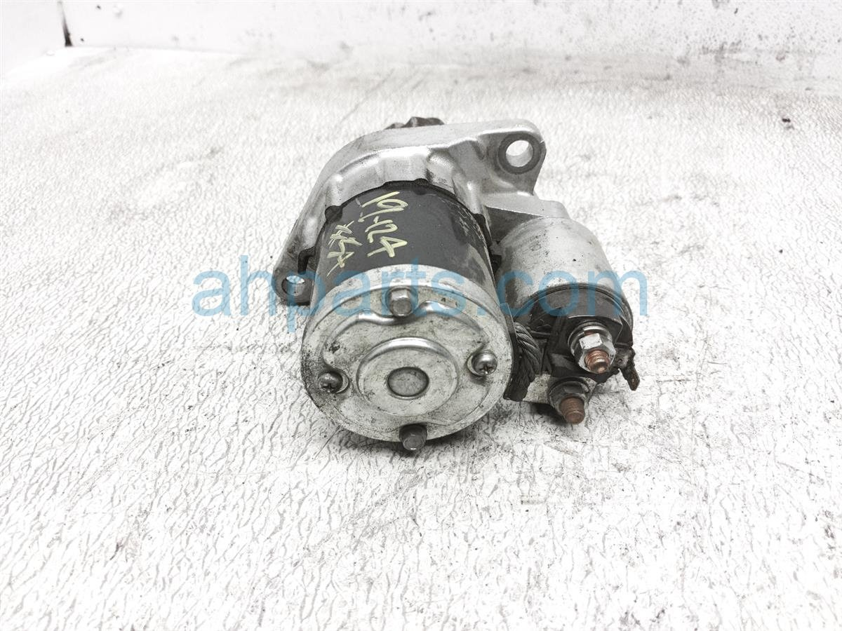 2013 Scion FR S Starter Motor SU003 00451 Replacement