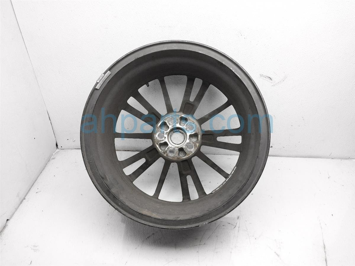 2013 Scion FR S Front Driver Wheel / Rim   Light Curb SU003 00757 Replacement